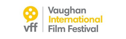 Vaughan International Film Festival logo