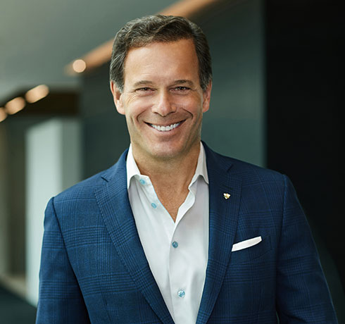 Mark Cohon